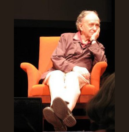 Frederick Wiseman article