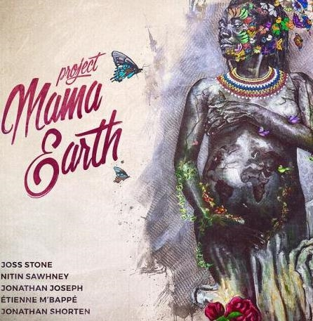mama earth jaquette