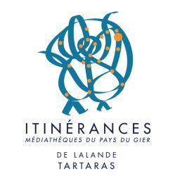 TARTARAS VECTO LOGOTYPE COULEUR
